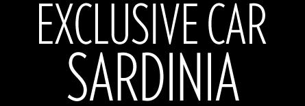 Exclusive Car Sardinia